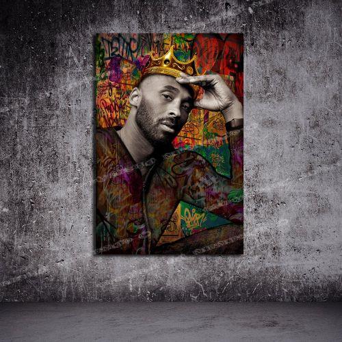 Breakfast 2020 Original Graffiti Art by Memento NEW 80/'s John Hughes-Judd Nelson-Molly Ringwald BIG 40x26 Ready to Hang Canvas
